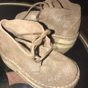 Zara baby shoes size 3